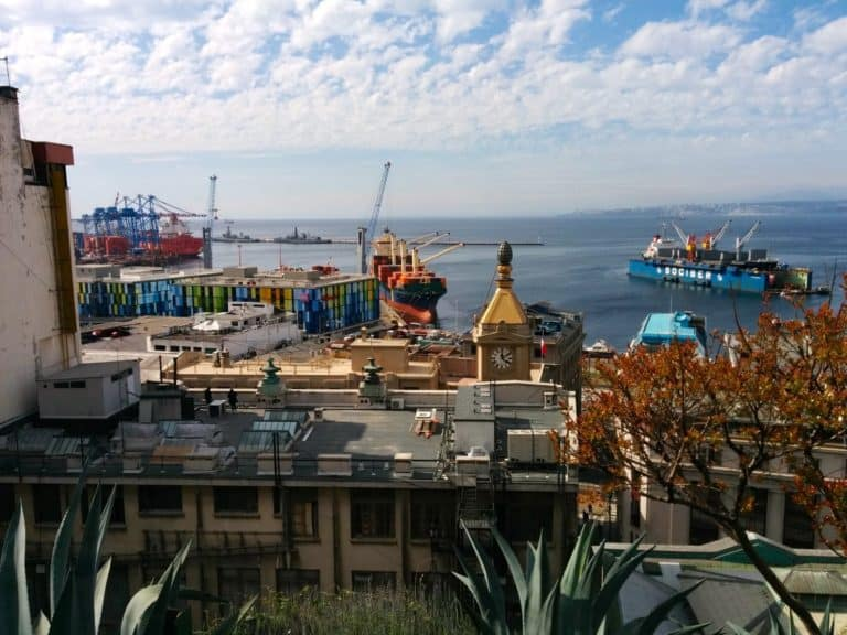 Places to Visit in Chile: The Trip I Never Want to Repeat