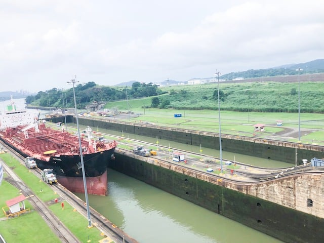 Why You Should Visit the Panama Canal Miraflores Locks