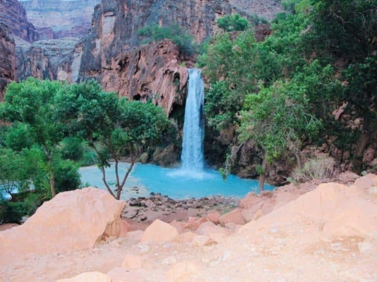 Everything You Need to Know for the Havasu Falls Hike