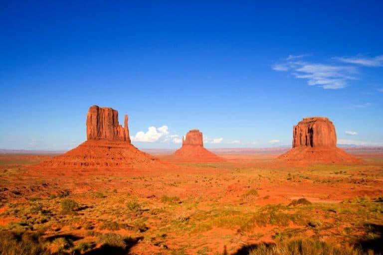 The 7 Best Road Trips in Arizona