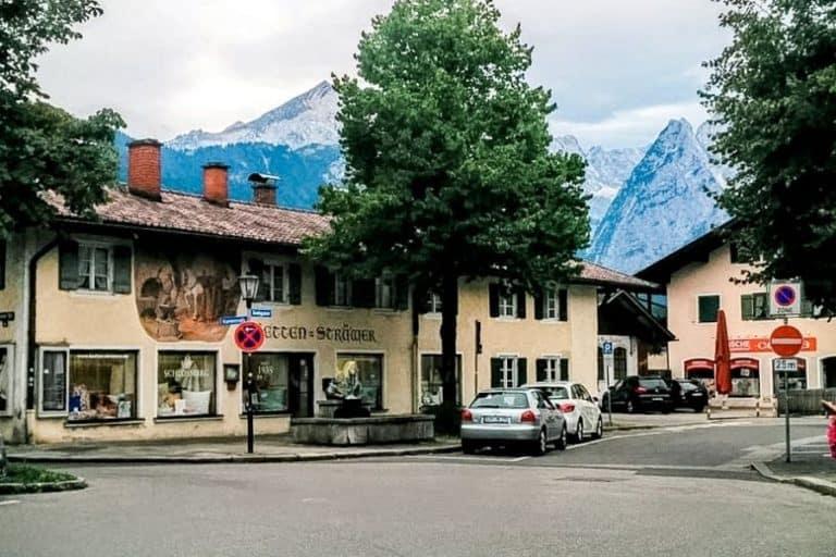Why You Should Visit Garmisch-Partenkirchen