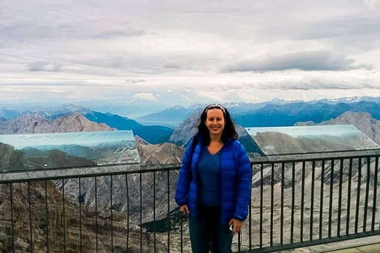 Visiting the Zugspitze: the Tallest Mountain in Germany