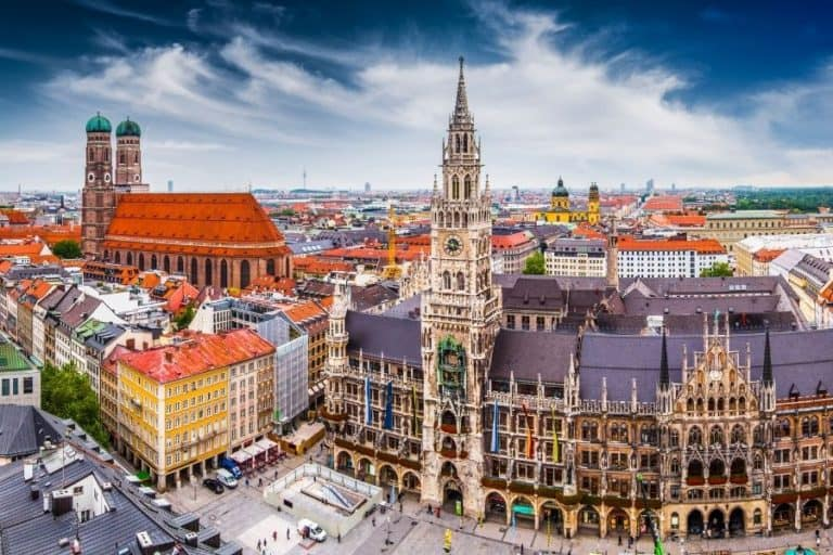 16 Interesting and Unique Things to Do in Munich