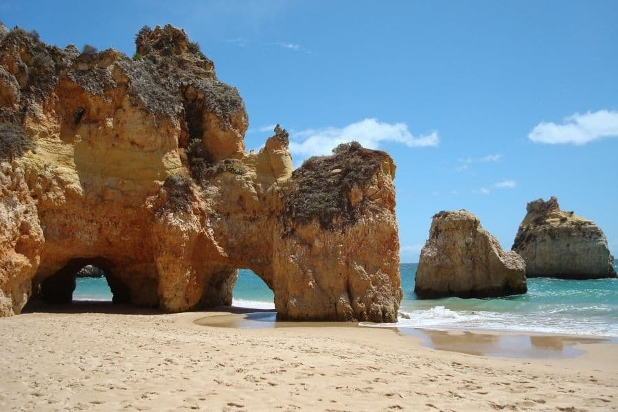 Best Places in Portugal to Visit in 2 Weeks