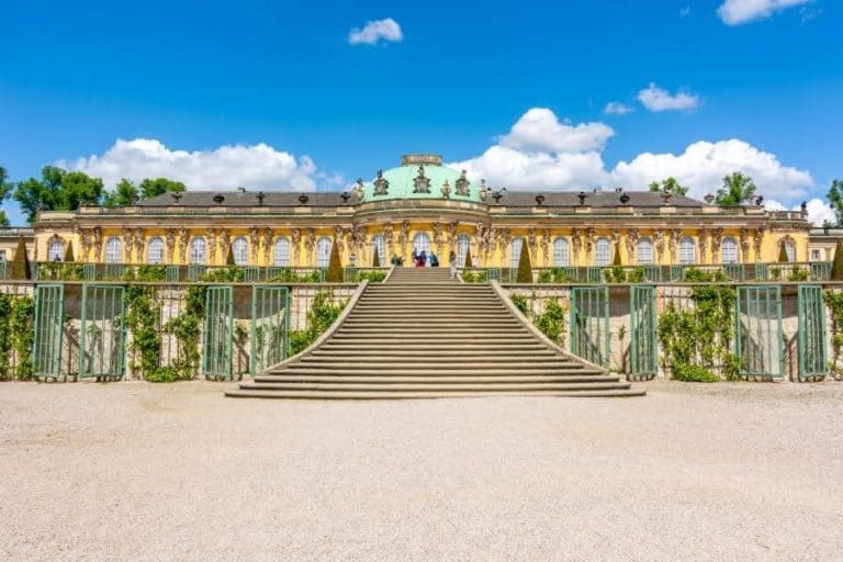 The Top Things to Do in Potsdam in One Day