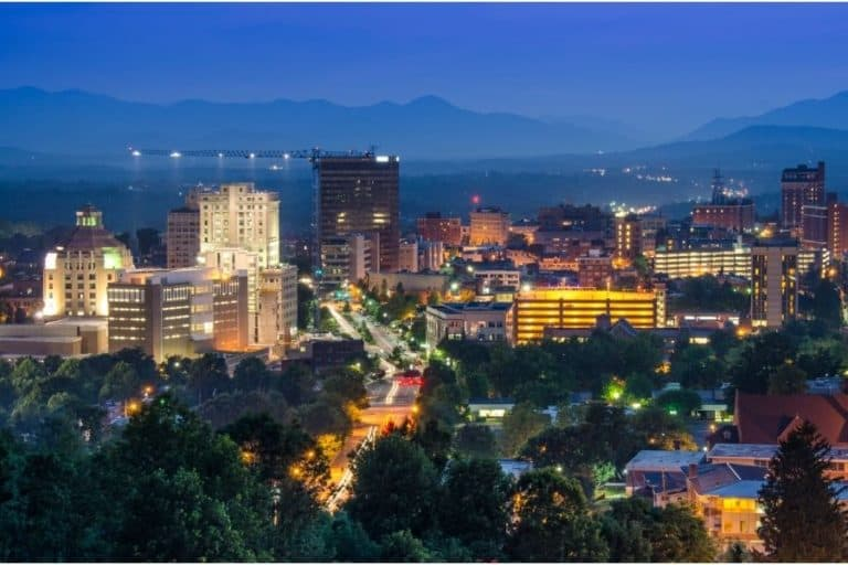 Top 6 Unmissable Things to Do in Asheville, NC
